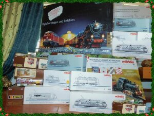 LUXURY HIGH END TRAINS, GIFTS, TOYS & JEWELRY ESTATE AUCTION