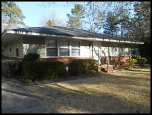 Online Real Estate Auction Delano Dr. Macon, GA