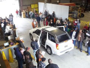 Auto Auction 112117