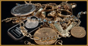 FINE ESTATE JEWELRY & COIN COLLECTION AUCTION FROM DUBLIN, GA.