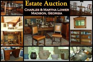 ESTATE OF DR. CHARLES & MARTHA LOWER
