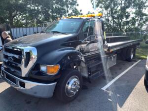 Fleet Inventory/Equipment Surplus Auction