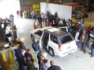 March 6, 2020 Auto Auction