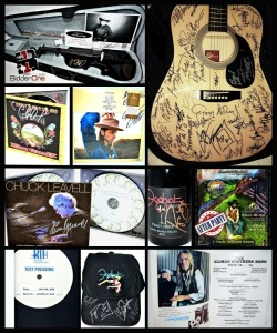 Benefit-N-The Buff A Tribute To Charlie Daniels Live & Online Auction