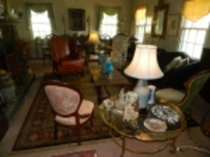 GREAT JULY GRAY ESTATE AUCTION
