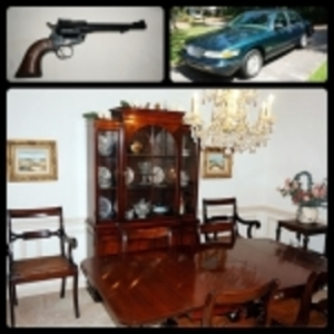 GREAT NORTH MACON ESTATE AUCTION