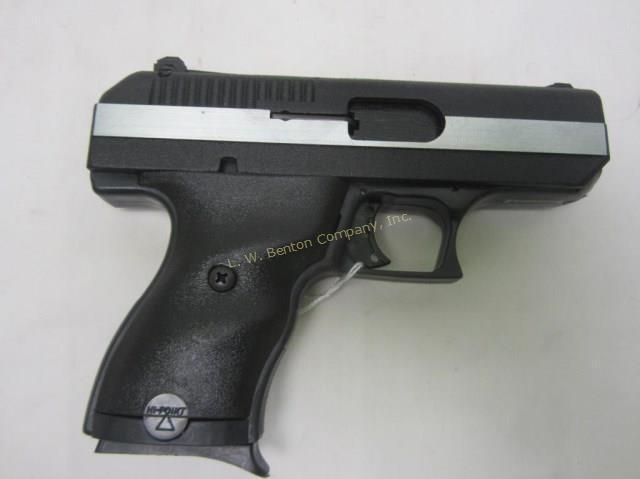 HI POINT CF380 PISTOL 380