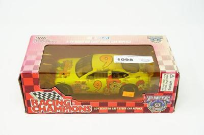 COLLECTIBLE DIECAST CAR MODEL IN ORIGINAL BOX