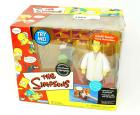 THE SIMPSONS INTERACTIVE FIRST CHURCH OF SPRINGFIELD ENVIRONMENT TOY IN ORIGINAL BOX