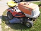 "Scotts Riding Mower 17HP 42"" Cut"