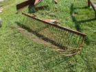 6ft Tractor Rear Rack