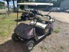 2004 EZGO TXT Golf Cart - No Charger, Only reverse