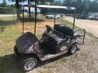 2002 EZ GO TXT 36V Golf Cart with Charger
