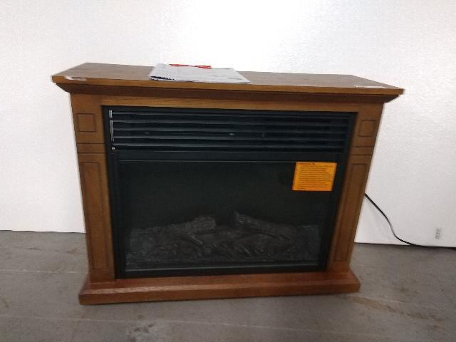 Allen And Roth Portable Fireplace