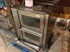 Blodgett Single Deck Electric Convection Oven - see pics for detials