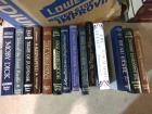 LARGE LOT OF MISC BOOKS