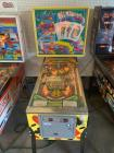 Hot Hand Pinball Machine by Stern Electronics - Working Condition