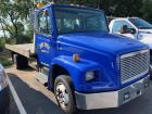 1997 Freightliner FL60 Rollback with Jerr Dan Bed