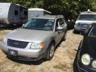 2006 Ford Freestyle Wagon SEL V6, 3.0L