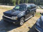 2003 Chevrolet TrailBlazer SUV EXT LT I6, 4.2L