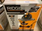 Rigid 9 Gal. Shop Vac