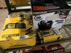 Dewalt Power Inverter inverters and Jump Box