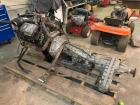 2004 6.0 ENGINE. MODEL A325CF. INTERNATIONAL TRUCK.ALSO INCLUDES TRANSMISSION AND TRANSFER CASE