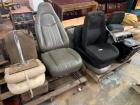MISC GROUP OF CAR AND TRUCK SEATS.