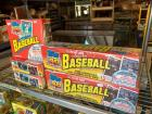 1991 Topps Collectible Baseball Cards - Group Lot