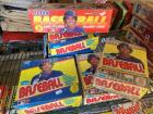 1989 Fleer Collectible Baseball Cards - Group Lot