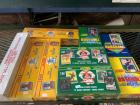 1990, 1991 & 1992 Score Collectible Baseball Cards - Group Lot