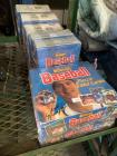 Leaf/Donruss Collectible Baseball Cards - Group Lot