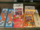 1988, 1989 & 1990 Donruss Collectible Baseball Cards - Group Lot