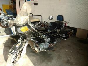 Honda Gold Wing 1100