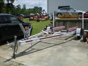19ft Magie Loader Boat Trailer