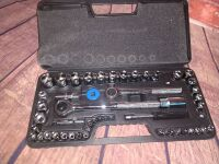 SOCKET SET IN CASE, DOES HAVE STANDARD AND METRIC