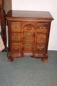 MATCHING VINTAGE NIGHTSTAND
