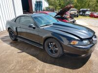 2003 Ford Mustang Coupe GT Deluxe V8, 4.6L