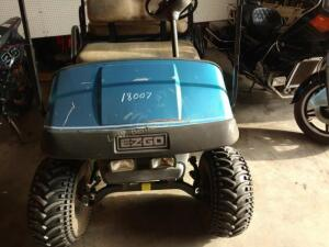 EZ-GO  Golf Cart - 36V