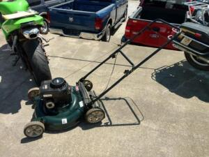 Briggs & Stratton 5HP Push Mower