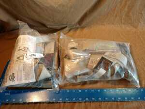 Safety Straps,SET OF 2 SCOUT FULL BODY FALL ARREST SYSTEM, STILL IN ORIGINAL PACKAGE