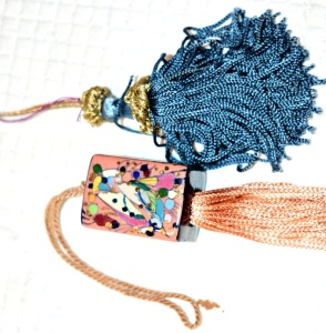 DECORATIVE TASSELS