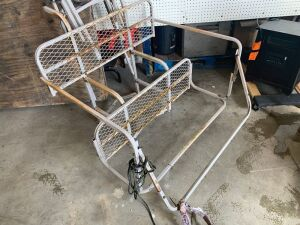 2 Person Hunting Ladder Stand