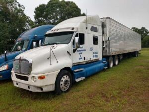 1999 KENWORTH  SEMI TRACTOR