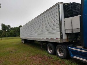 2006 REFRIGERATED TRAILER 53 FT