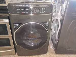 SAMSUNG 21 CU FT DRYER