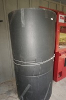 HUGE ROLL OF HIGH DENSITY FOAM