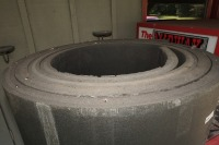 HUGE ROLL OF HIGH DENSITY FOAM - 2