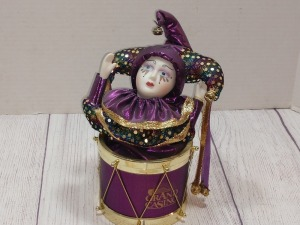 GRAND CASINO BILOXI MUSIC JESTER BOX, place when the saints go marching in