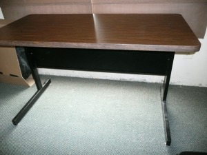SCHOOL DESK / TABLE